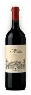 Villa Antinori Rosso, 2018, Toscane, Italië, Rode Wijn