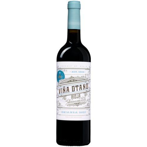 Viña Otano Rioja DOCa Crianza