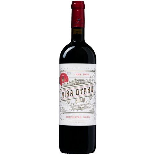 Viña Otano Rioja DOCa Reserva