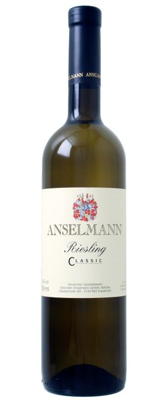 Weingut Anselmann Riesling Classic