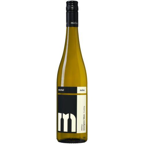 Weingut Michel Sauvignon Blanc Fruchtig QW Nahe