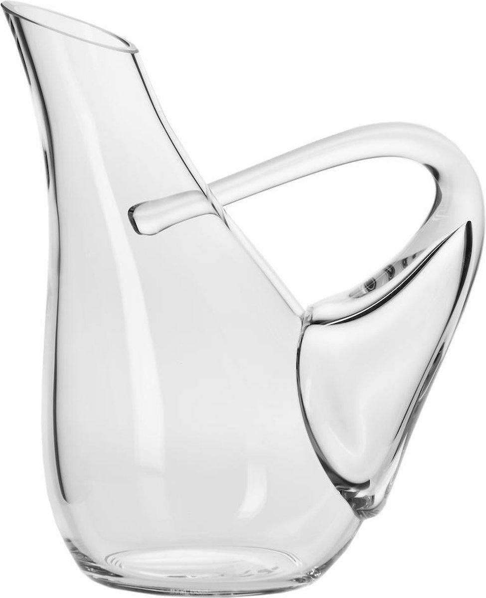 YILTEX - Karaf - Waterkan - Decanter - Glas - 1l