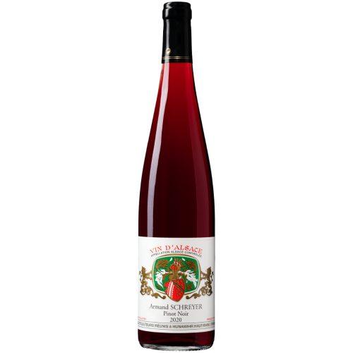 Armand Schreyer Pinot Noir Alsace AOC