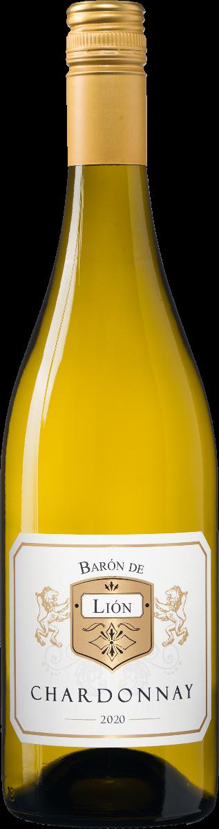 Barón de Lión Chardonnay