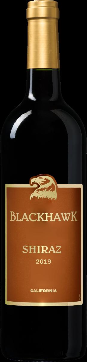 Blackhawk Shiraz