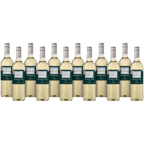 Calle Principal Sauvignon Blanc (12 flessen)