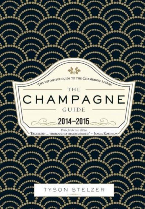 Champagne Guide 2014-2015