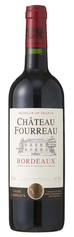 Chateau Fourreau Chateau Fourreau - 0,75 L