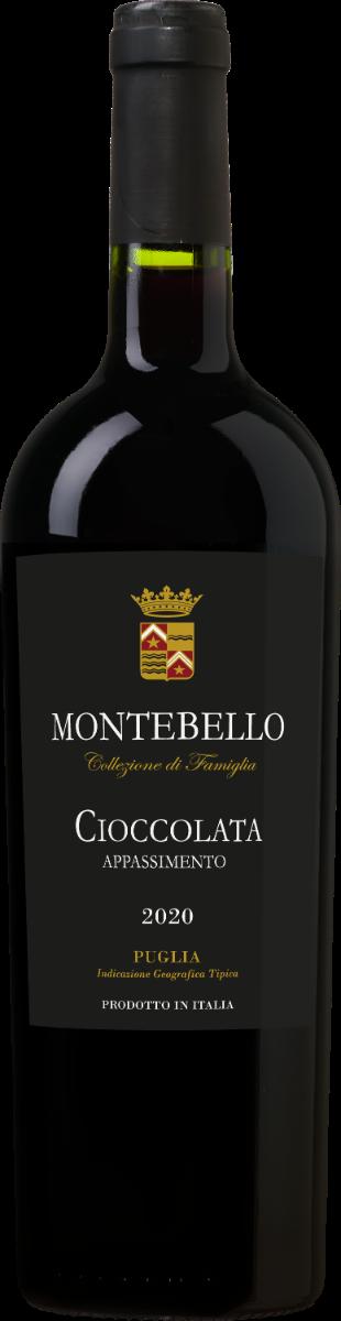 Cioccolata di Montebello Appassimento