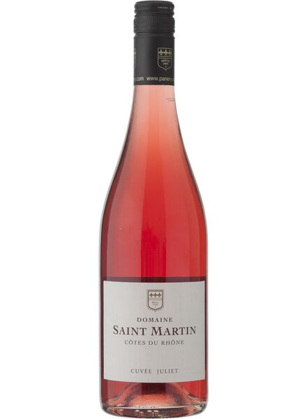 Domaine Saint Martin Domaine Saint Martin Cotes Du Rhone - 0,75 L