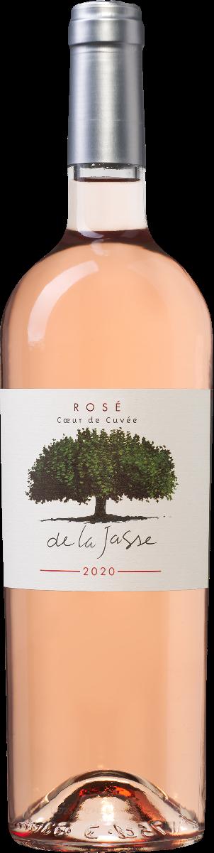 Domaine de la Jasse 'Coeur de Cuvée' Rosé