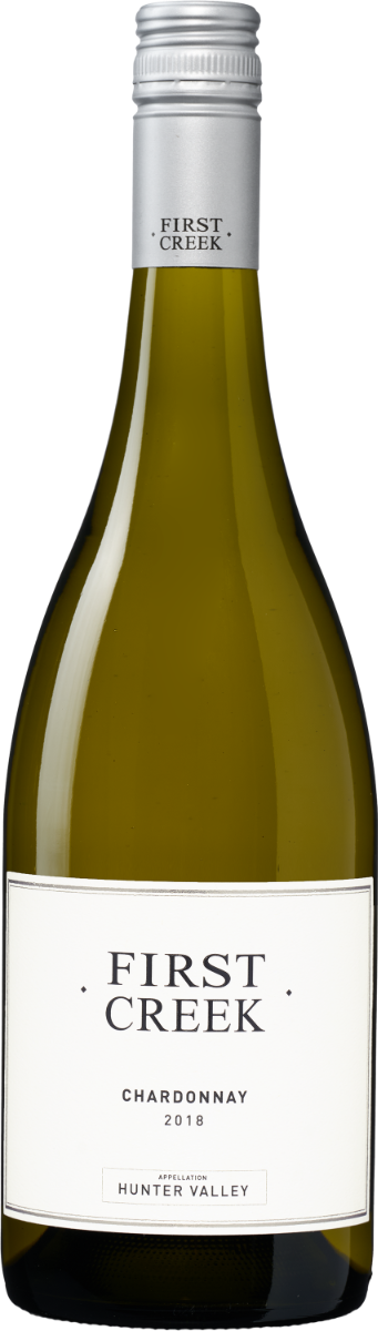 First Creek Chardonnay