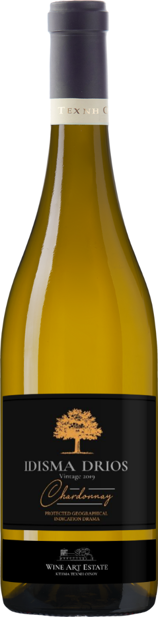 Idisma Drios Chardonnay