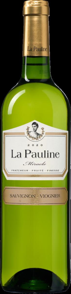La Pauline 'Miracle' Sauvignon-Viognier
