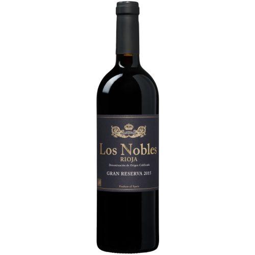 Los Nobles Rioja DOCa Gran Reserva