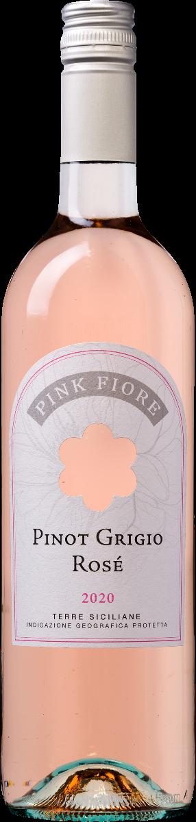 Pink Fiore Pinot Grigio Rosé