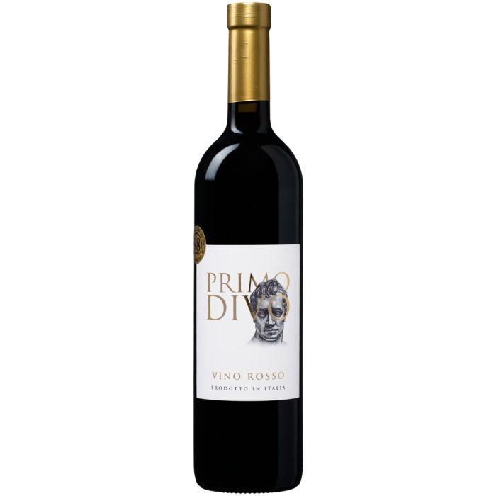 Primo Divo Vino Rosso