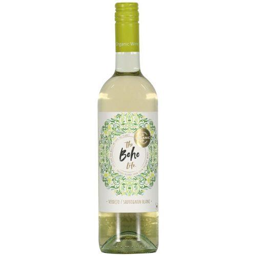The Boho Life The Boho Life Verdejo Sauvignon Blanc Biologisch - 0,75 L