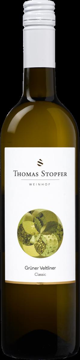 Thomas Stopfer 'Classic' Grüner Veltliner