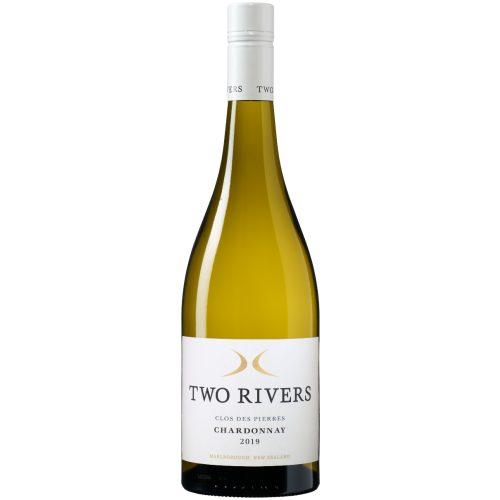 Two Rivers 'Clos des Pierres' Chardonnay
