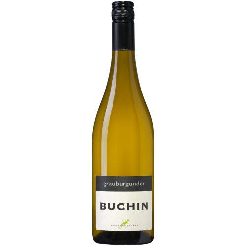 Weingut Büchin Baden QW Grauburgunder Trocken