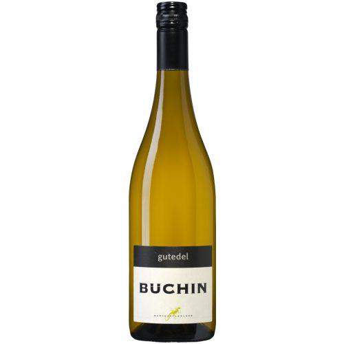 Weingut Büchin Baden QW Gutedel Trocken