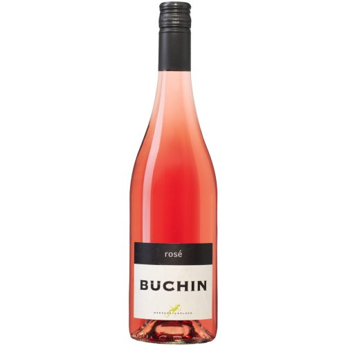 Weingut Büchin Baden QW Rosé Trocken