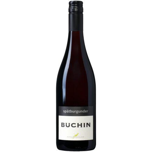 Weingut Büchin Baden QW Spätburgunder Trocken