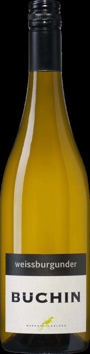 Weingut Büchin Baden QW Weissburgunder Trocken