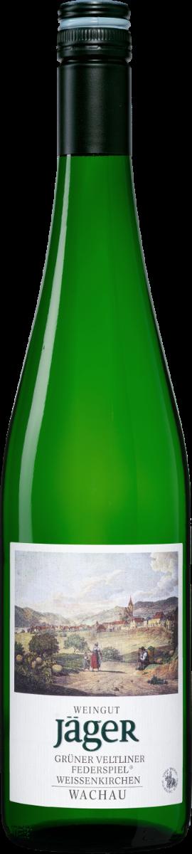 Weingut Jäger 'Ried Weissenkirchen Federspiel' Grüner Veltliner