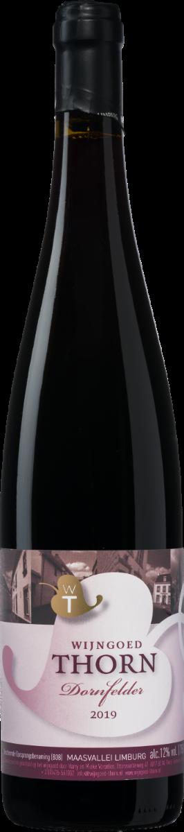 Wijngoed Thorn Dornfelder