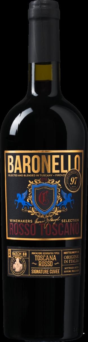 Baronello Rosso Toscana