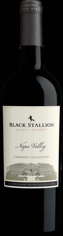 Black Stallion Napa Cabernet Sauvignon