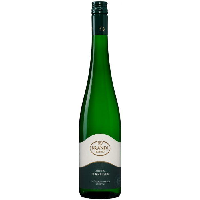 Brandl Zöbing 'Terrassen' Grüner Veltliner