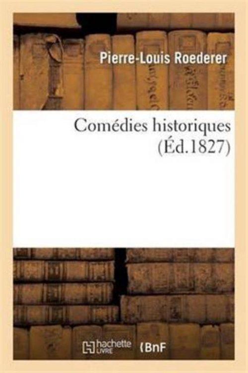 Comedies Historiques