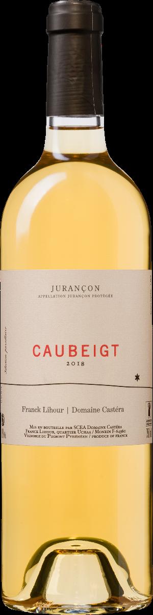 Domaine Castera 'Caubeigt' Jurançon