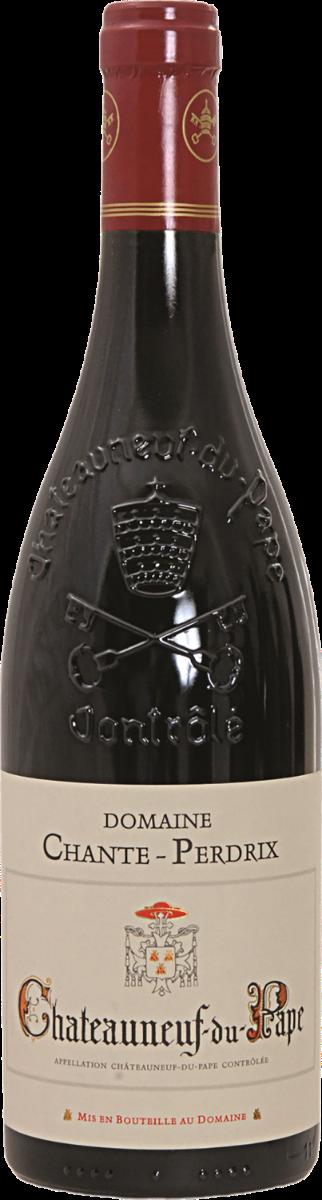 Domaine Chante-Perdrix 'Tradition' Châteauneuf-du-Pape