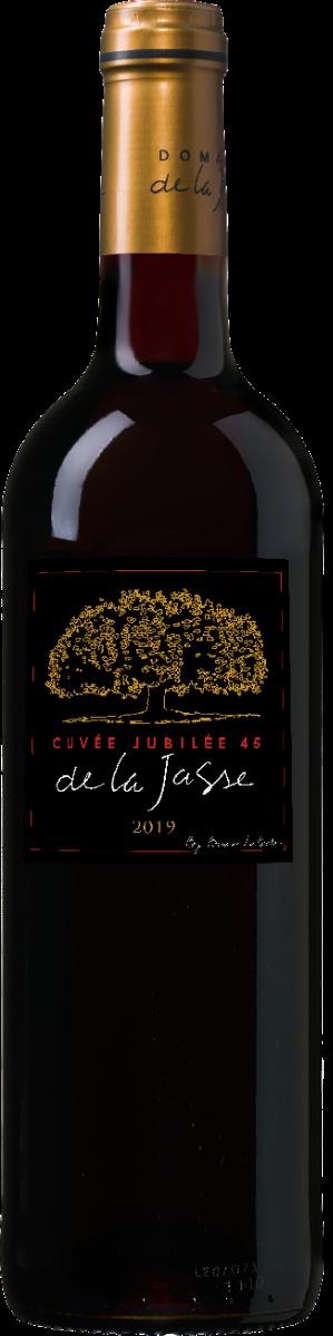 Domaine de la Jasse 'Cuvée Jubilée 45'