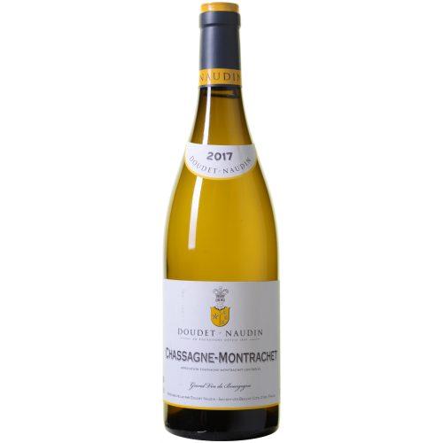 Doudet-Naudin Chassagne-Montrachet