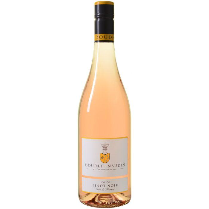 Doudet-Naudin Pinot Noir Rosé