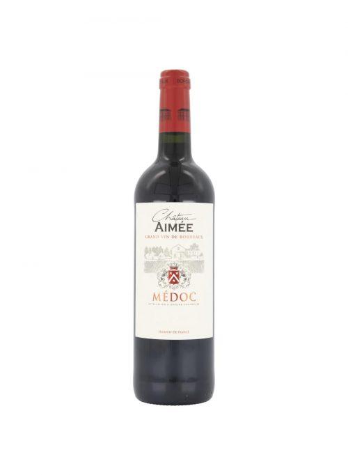 HEMA Château Aimée Médoc - 0,75 L