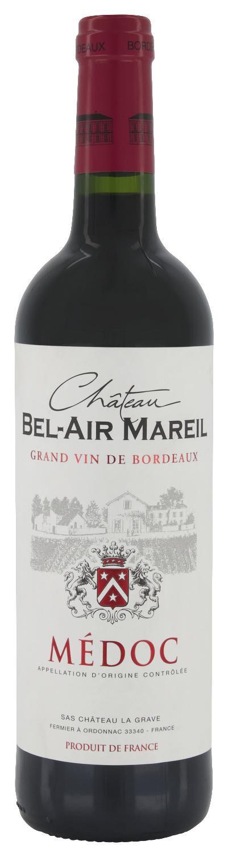 HEMA Chateau Bel-Air Mareil Medoc - 0.75L