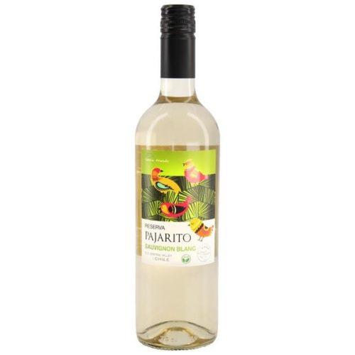 HEMA Pajaritos Sauvignon Blanc Reserva - 0.75L