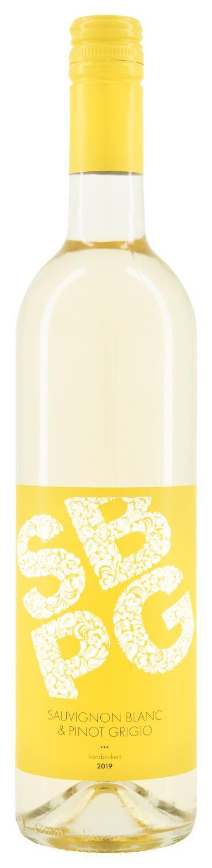 HEMA Sauvignon Blanc Pinot Grigio - 0.75 L