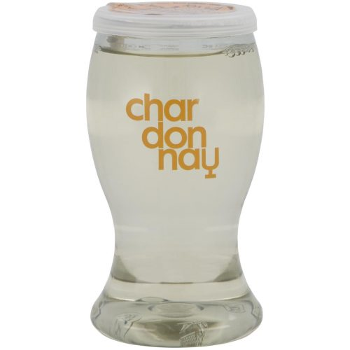 HEMA Wine In Cup Chardonnay 187ml