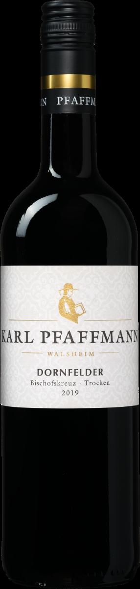 Karl Pfaffmann Dornfelder