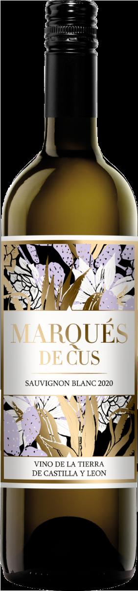 Marques de Cus Sauvignon Blanc