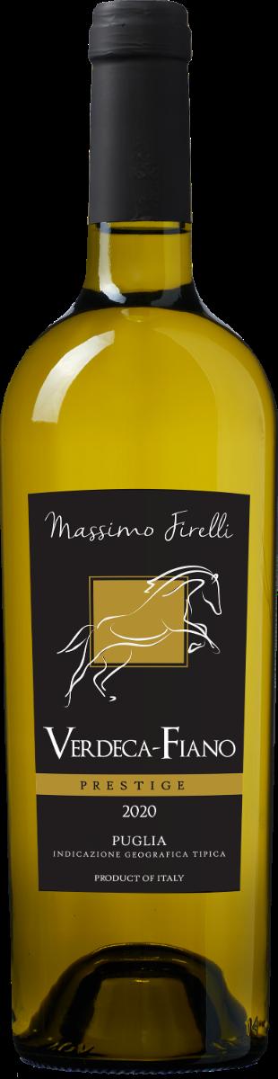 Massimo Firelli Verdeca-Fiano