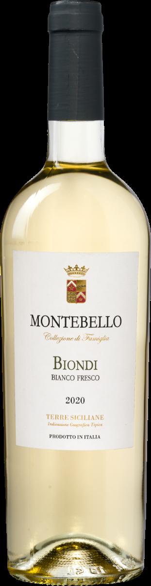 Montebello 'Biondi' Grecanico