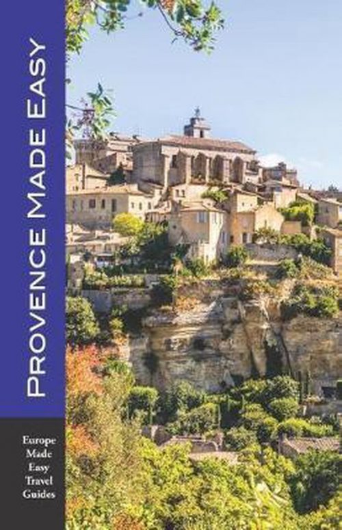 Provence Made Easy